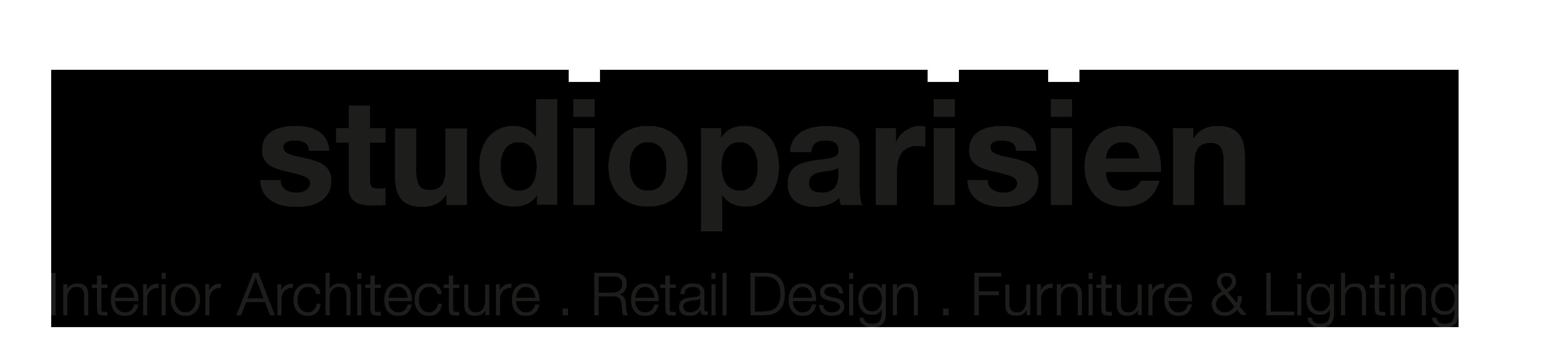 STUDIOPARISIEN Logo